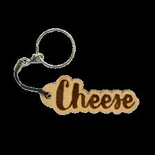 Брелок Cheese 2