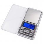 Кухонные электронные весы до 200 г с точностью 0,01 г