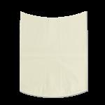 Термоусадочный пакет маленький прозрачный 1 шт